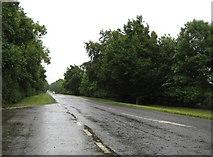 TL5960 : Swaffham Bulbeck: A1303 Newmarket Road by Nigel Cox