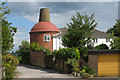 TQ5935 : Shernfold Park Farm, The Oast House, Frant, East Sussex by Oast House Archive