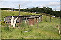SE0339 : Stables, Race Moor Lane by Mark Anderson