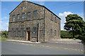 SE0239 : Slack Lane Baptist Church by Mark Anderson
