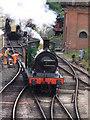 TQ4023 : Sheffield Park Station : Week 28