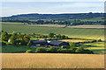 SU7998 : Lodge Hill Farm by Andrew Smith