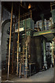NZ4146 : Dalton Pumping Station by Chris Allen