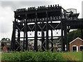 SJ6475 : Anderton Lift 1 : Week 29
