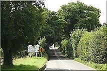 N3345 : Cross Roads by kevin higgins