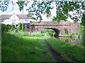 SK0204 : Yorks Bridge - Wyrley & Essington Canal by Adrian Rothery