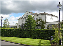 H2816 : Slieve Russell Hotel and Golf Course by Rick Crowley