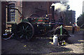 SK2625 : The first steam weekend, Clay Mills pumping station by Chris Allen