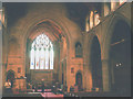 TQ3363 : Interior of Emmanuel church by Stephen Craven