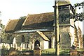SP8025 : The Norman church of St Peter & St Paul, Hoggeston by D Gore