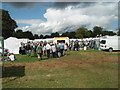 TL5160 : Showground Activity by Michael Trolove