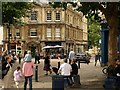 ST7464 : Kingsmead Square, Bath : Week 34