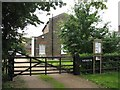 TL1012 : Redbourn Museum by M J Richardson