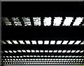SJ8120 : Underneath Bridge 35A on the Shroppie : Week 36