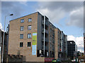 SE1538 : New apartments on Otley Road by Stephen Craven