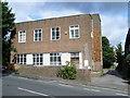 SP8901 : Great Missenden Telephone Exchange by David Hillas