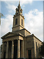 TQ3479 : St James, Bermondsey by Stephen Craven