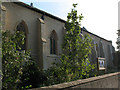 TQ3368 : Holy Innocents church, South Norwood by Stephen Craven