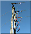 TL5659 : Insulators and conductors by Keith Edkins