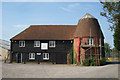 TQ8150 : The Oast, Warmlake Business Estate, Sutton Valence, Kent by Oast House Archive