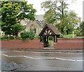 SP0783 : St Mary's Church, Moseley, Birmingham. by J Taylor