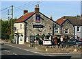 ST6458 : 2008 : The Star Inn, High Littleton by Maurice Pullin