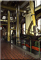 TQ2806 : Beam engine, Engineerium by Chris Allen