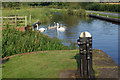 SJ3326 : Montgomery Canal from Aston Top Lock by Stephen McKay