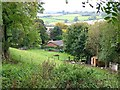 NZ3344 : Smallholding, outskirts of Low Pittington by Roger Smith