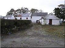 C2508 : Farm at Drumcarn by Kenneth  Allen