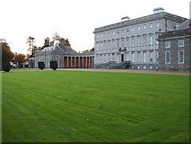 N9734 : Castletown House by Ian Paterson
