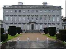 N9734 : Front Elevation, Castletown House by Ian Paterson