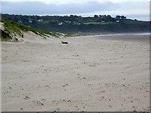 SH5631 : Harlech Beach by Maigheach-gheal