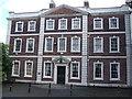SJ5882 : Daresbury Hall by Andy Davis