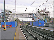 SE1537 : Shipley Station improvements by John Illingworth