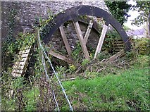 H5956 : Waterwheel, Cleanally by Kenneth  Allen