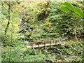 NS2256 : Three Falls Bridge by Lairich Rig