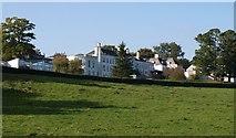 SX7962 : Dartington Hall School, Foxhole by Derek Harper