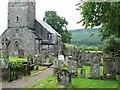 NR8593 : The Church, Kilmichael Glassary by Rich Tea