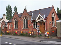 TF0684 : Faldingworth Methodist Church by Wendy Parkinson