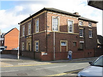 SO9596 : Bilston Police Station by Peter Whatley