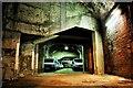 SE2933 : Leeds dark arches by philld