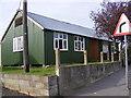 TM2547 : Martlesham Village Hall by Geographer