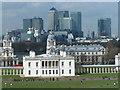 TQ3877 : Greenwich by Rob Purvis