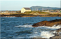 NT4999 : Elie from Elie Ness by Jim Bain