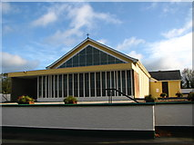 S9676 : Our Lady of the Wayside, Clonmore by liam murphy