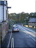 SE1321 : Jumble Dyke, Rastrick by Alexander P Kapp