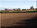 NZ7914 : Farmland west of Ellerby by Stephen McCulloch