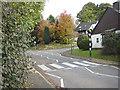 SO4910 : Zebra crossing, Mitchel Troy by Pauline E