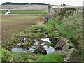 NZ0668 : Hadrian's Wall National Trail near Whittle Dene Reservoirs by Oliver Dixon